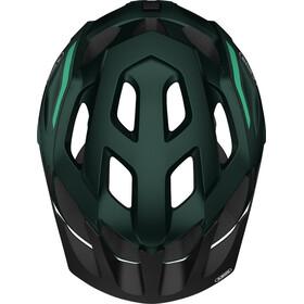ABUS MountK - Casco de bicicleta - verde